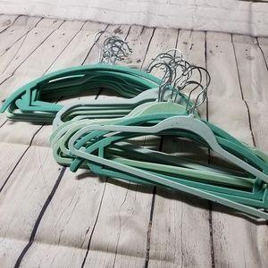 💫New listing non slip hangers